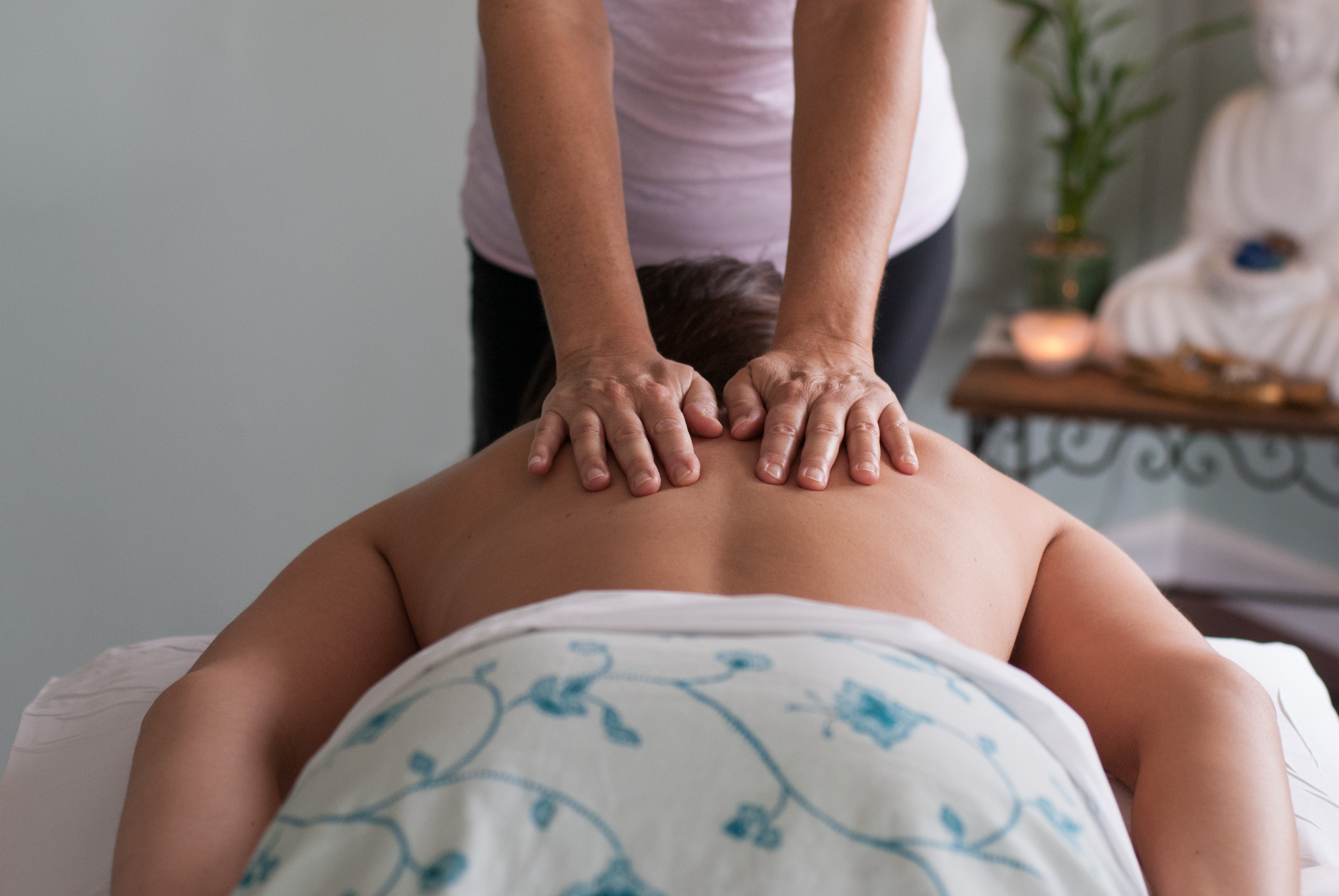 View Our Massage Therapies!
